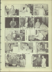 Page 15, 1952 Edition, St Ansgar High School - Highlights Yearbook (St Ansgar, IA) online yearbook collection