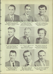 Page 17, 1952 Edition, St Ansgar High School - Highlights Yearbook (St Ansgar, IA) online yearbook collection