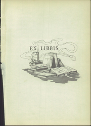 Page 5, 1952 Edition, St Ansgar High School - Highlights Yearbook (St Ansgar, IA) online yearbook collection