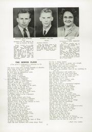 Page 14, 1947 Edition, Pleasantville High School - Mirror Yearbook (Pleasantville, IA) online yearbook collection
