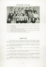 Page 16, 1947 Edition, Pleasantville High School - Mirror Yearbook (Pleasantville, IA) online yearbook collection