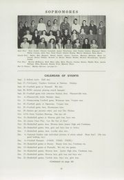 Page 17, 1947 Edition, Pleasantville High School - Mirror Yearbook (Pleasantville, IA) online yearbook collection
