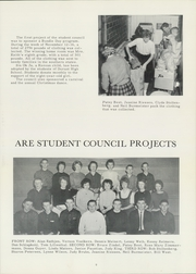 Page 13, 1963 Edition, Durant High School - Wildcat Yearbook (Durant, IA) online yearbook collection