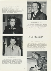 Page 15, 1963 Edition, Durant High School - Wildcat Yearbook (Durant, IA) online yearbook collection