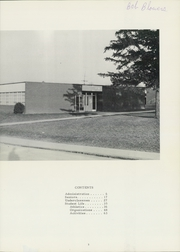Page 7, 1963 Edition, Durant High School - Wildcat Yearbook (Durant, IA) online yearbook collection