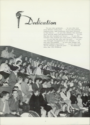 Page 8, 1963 Edition, Durant High School - Wildcat Yearbook (Durant, IA) online yearbook collection