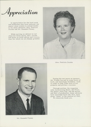 Page 9, 1963 Edition, Durant High School - Wildcat Yearbook (Durant, IA) online yearbook collection