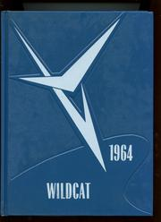 1964 Edition, Durant High School - Wildcat Yearbook (Durant, IA)