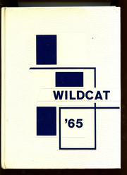 1965 Edition, Durant High School - Wildcat Yearbook (Durant, IA)