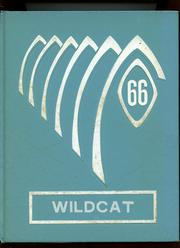1966 Edition, Durant High School - Wildcat Yearbook (Durant, IA)
