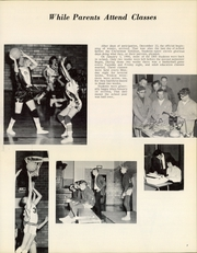 Page 9, 1966 Edition, Durant High School - Wildcat Yearbook (Durant, IA) online yearbook collection