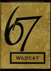 1967 Edition, Durant High School - Wildcat Yearbook (Durant, IA)