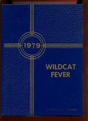 1979 Edition, Durant High School - Wildcat Yearbook (Durant, IA)