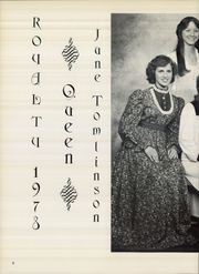 Page 10, 1979 Edition, Durant High School - Wildcat Yearbook (Durant, IA) online yearbook collection