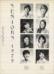 Page 14, 1979 Edition, Durant High School - Wildcat Yearbook (Durant, IA) online yearbook collection