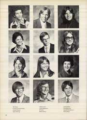 Page 16, 1979 Edition, Durant High School - Wildcat Yearbook (Durant, IA) online yearbook collection