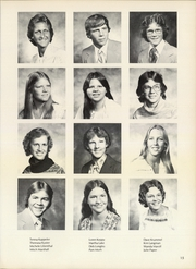 Page 17, 1979 Edition, Durant High School - Wildcat Yearbook (Durant, IA) online yearbook collection
