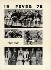 Page 9, 1979 Edition, Durant High School - Wildcat Yearbook (Durant, IA) online yearbook collection