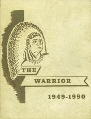 Sioux Center High School - Warrior Yearbook (Sioux Center, IA) online yearbook collection, 1950 Edition, Page 1