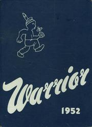 1952 Edition, Sioux Center High School - Warrior Yearbook (Sioux Center, IA)