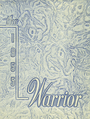 Sioux Center High School - Warrior Yearbook (Sioux Center, IA) online yearbook collection, 1955 Edition, Page 1