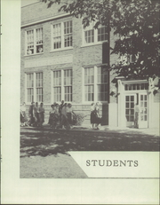 Page 13, 1955 Edition, Sioux Center High School - Warrior Yearbook (Sioux Center, IA) online yearbook collection
