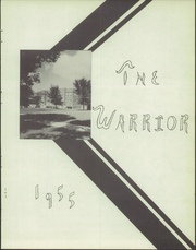 Page 5, 1955 Edition, Sioux Center High School - Warrior Yearbook (Sioux Center, IA) online yearbook collection