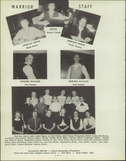 Page 8, 1955 Edition, Sioux Center High School - Warrior Yearbook (Sioux Center, IA) online yearbook collection