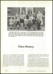 Page 12, 1954 Edition, Northwood Kensett High School - Viking Yearbook (Northwood, IA) online yearbook collection