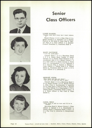 Page 14, 1954 Edition, Northwood Kensett High School - Viking Yearbook (Northwood, IA) online yearbook collection
