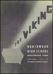 Page 5, 1954 Edition, Northwood Kensett High School - Viking Yearbook (Northwood, IA) online yearbook collection