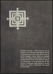 Page 6, 1954 Edition, Northwood Kensett High School - Viking Yearbook (Northwood, IA) online yearbook collection