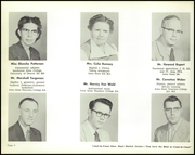 Page 12, 1956 Edition, Northwood Kensett High School - Viking Yearbook (Northwood, IA) online yearbook collection