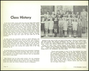 Page 16, 1956 Edition, Northwood Kensett High School - Viking Yearbook (Northwood, IA) online yearbook collection