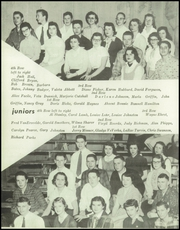 Page 14, 1957 Edition, Montezuma High School - Tomahawk Yearbook (Montezuma, IA) online yearbook collection