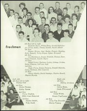 Page 16, 1957 Edition, Montezuma High School - Tomahawk Yearbook (Montezuma, IA) online yearbook collection