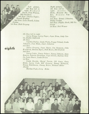 Page 17, 1957 Edition, Montezuma High School - Tomahawk Yearbook (Montezuma, IA) online yearbook collection