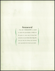 Page 6, 1957 Edition, Montezuma High School - Tomahawk Yearbook (Montezuma, IA) online yearbook collection
