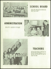 Page 10, 1959 Edition, Montezuma High School - Tomahawk Yearbook (Montezuma, IA) online yearbook collection