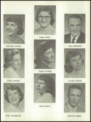 Page 15, 1959 Edition, Montezuma High School - Tomahawk Yearbook (Montezuma, IA) online yearbook collection