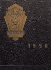 1950 Edition, Greenfield High School - Tiger Tales Yearbook (Greenfield, IA)
