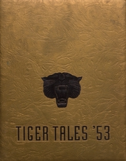 Page 1, 1953 Edition, Greenfield High School - Tiger Tales Yearbook (Greenfield, IA) online yearbook collection