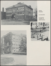 Page 11, 1953 Edition, Greenfield High School - Tiger Tales Yearbook (Greenfield, IA) online yearbook collection
