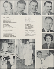 Page 15, 1953 Edition, Greenfield High School - Tiger Tales Yearbook (Greenfield, IA) online yearbook collection