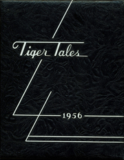 1956 Edition, Greenfield High School - Tiger Tales Yearbook (Greenfield, IA)