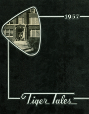 1957 Edition, Greenfield High School - Tiger Tales Yearbook (Greenfield, IA)