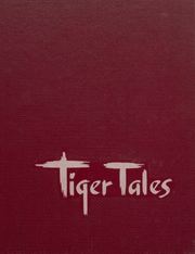 1958 Edition, Greenfield High School - Tiger Tales Yearbook (Greenfield, IA)