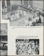 Page 11, 1958 Edition, Greenfield High School - Tiger Tales Yearbook (Greenfield, IA) online yearbook collection
