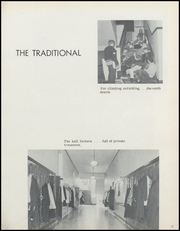 Page 13, 1958 Edition, Greenfield High School - Tiger Tales Yearbook (Greenfield, IA) online yearbook collection