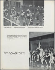 Page 14, 1958 Edition, Greenfield High School - Tiger Tales Yearbook (Greenfield, IA) online yearbook collection